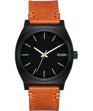 Nixon A045-2664 Reloj para hombre cajero tiempo