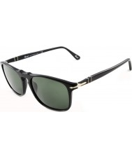 Persol Po3059s 54 Suprema negro 95-31 gafas de sol