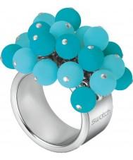 Swatch JRL003-5 Señoras amor anillo turquesa explosión - J.5 tamaño