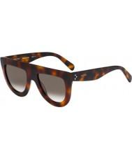 Celine Damas cl 41398-S 05L gafas de sol z3 La Habana