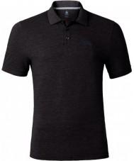 Odlo 525922-15000-S Para hombre del ajuste de la camiseta