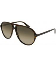 Gucci Hombres gg0119s 002 gafas de sol