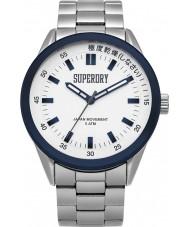 Superdry SYG207WSM Mens Regent reloj corporal