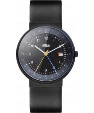 Braun BN0142BKBKG Reloj para hombre negro