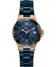 Gc Y42003L7 Reloj de señora structura