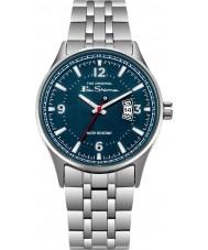 Ben Sherman BS008USM Reloj de secuencia de comandos Mens