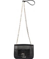 Jennifer Lopez JLH0011-BLACKCROC Bolso de señora emme