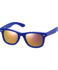 Polaroid Niños pld8006-s TV0 oz gafas de sol polarizadas azules