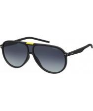 Polaroid Pld6025-s DL5 wj mate negro gafas de sol polarizadas