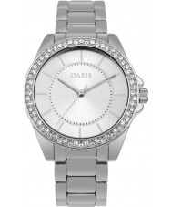 Oasis SB010SM Reloj de señoras