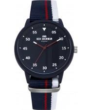 Ben Sherman WB076U Reloj para hombre carnaby