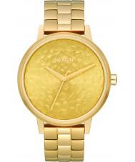 Nixon A099-2710 Las señoras reloj de Kensington