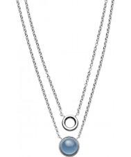 Skagen SKJ1046040 Collar de cristal para mujer