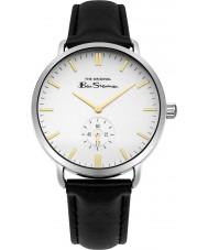 Ben Sherman BS009WB Reloj de secuencia de comandos Mens