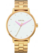 Nixon A099-2774 Las señoras reloj de Kensington