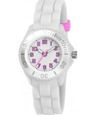 Tikkers TK0065 Niñas reloj blanco