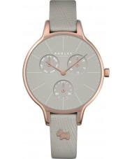 Radley RY2390 Damas soho reloj de la correa de cuero de granito