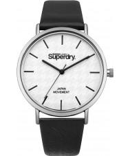 Superdry SYL190B Reloj de Oxford