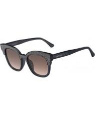 Jimmy Choo Señoras mayela-s 18r ve gafas de sol