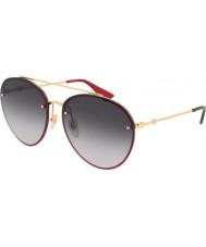 Gucci Señoras gg0351s 001 62 gafas de sol