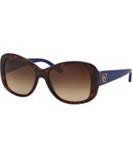 Ralph Lauren Señoras rl8144 56 500313 gafas de sol