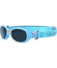Cebe Chouka (1-3 años) gafas de sol azules