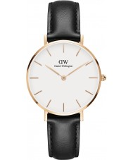 Daniel Wellington DW00100174 Señoras clásico pequeño sheffield 32mm reloj