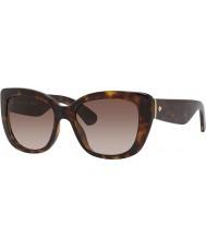 Kate Spade New York Señoras Andrina-s EDJ gafas de sol b1 La Habana