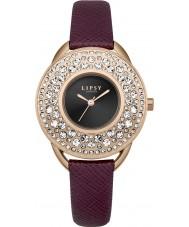 Lipsy LP534 Reloj de señoras