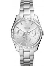 Fossil ES4314 Ladies reloj scarlette