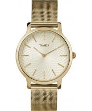 Timex TW2R36100 Reloj metropolitano femenino horizonte