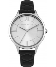 Karen Millen KM170B Reloj de señoras