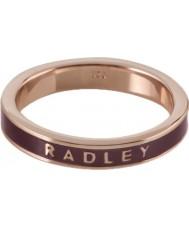 Radley Anillo de mujer Hatton Row