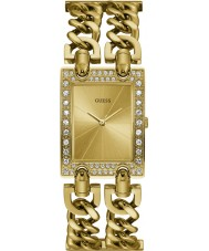Guess W1121L2 Ladies mod heavy metal watch