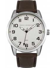 French Connection SFC118BR Reloj para hombre