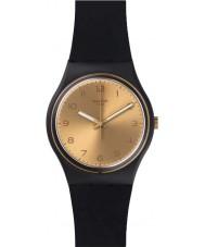 Swatch GB288 Original Gent - amigo de oro también ver