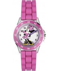 Disney MN1157 Niñas minnie ratón reloj