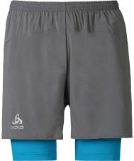Odlo Pantalones cortos kanon para hombre