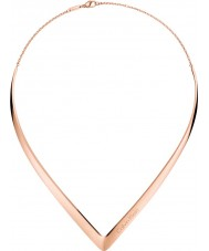 Calvin Klein KJ6VPJ100100 Collar para mujer
