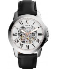 Fossil ME3101 Reloj de la concesión del Mens