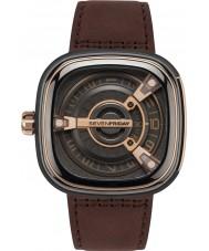 Sevenfriday M2-02 Reloj de cobre