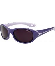 Cebe Flipper (edad 3-5) gafas de sol violetas