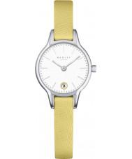 Radley RY2381 Señoras largas acres reloj de la correa de cuero de caña