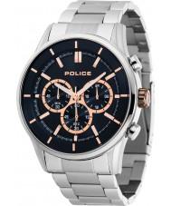 Police 15001JS-03M Reloj para hombre