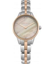 Karen Millen KM168SRGM Reloj de señoras