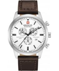 Swiss Military 6-4308-04-001 Reloj clásico para hombre