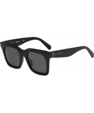 Celine Damas cl 41411-fs 807 gafas de sol negras nr