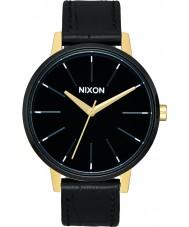Nixon A108-2226 Damas kensington reloj de cuero
