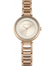 Karen Millen KM169RGM Reloj de señoras