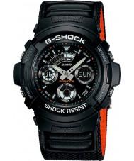 Casio AW-591MS-1AER reloj G-SHOCK cronógrafo para hombre
